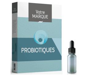 Liquide probiotiques