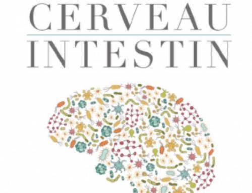 LIVRE – «La connexion cerveau-intestin»