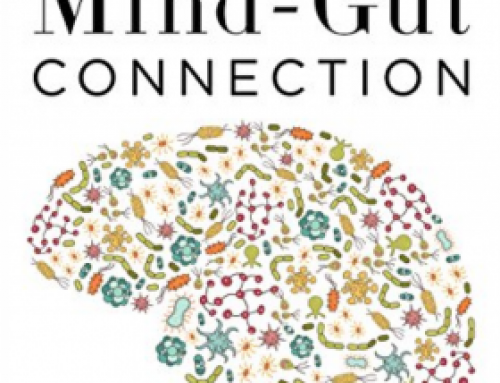 "BOOK – ""The Mind-Gut Connection"""