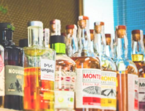 Survivre aux lendemains de soirées grâce à une boisson aux probiotiques OGM